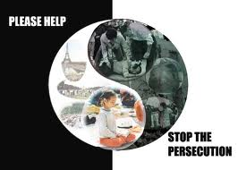 stop-persecution