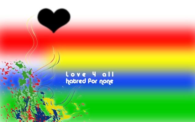 love 4 all