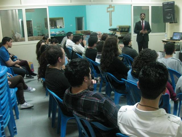Presentation: Islam & Misconceptions