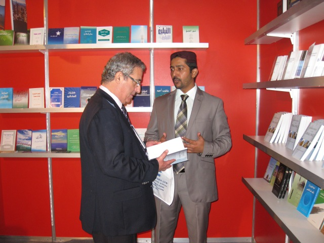 Book Fair 2013 -10