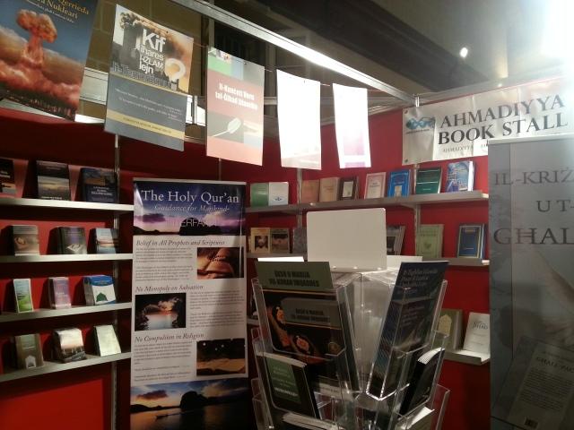 Book Fair 2013 -2