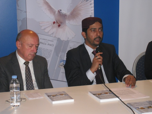 Pathway to peace (Book Launch discussion) -3