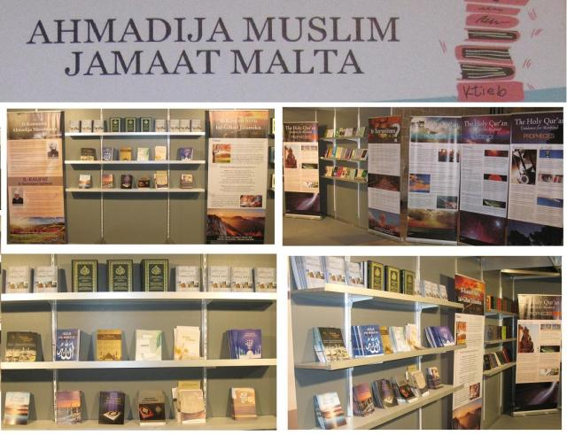 Annual Book Festival Malta 2014 (Photos)