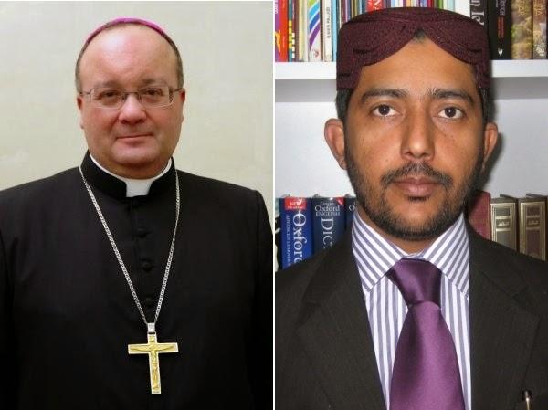 Ahmadiyya congrautlates to Archbishop