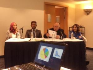 seminar about Islamophobia -01