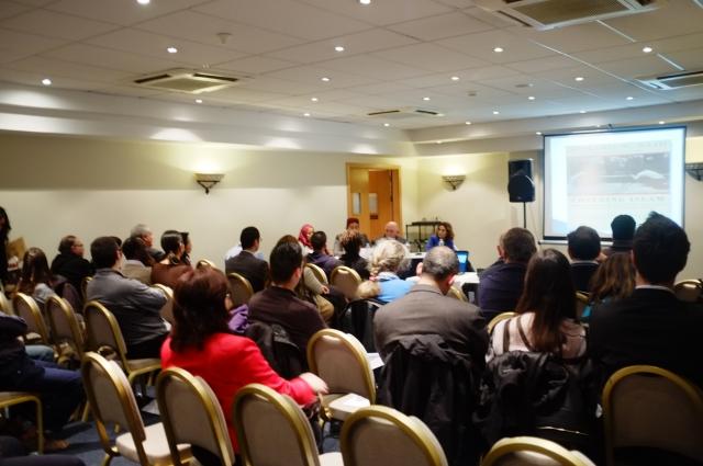 seminar about Islamophobia -02