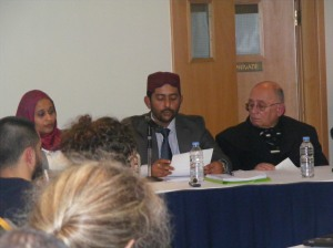 seminar about Islamophobia -03
