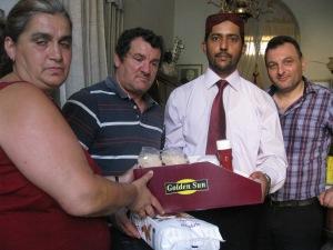 Ahmadiyya-donation