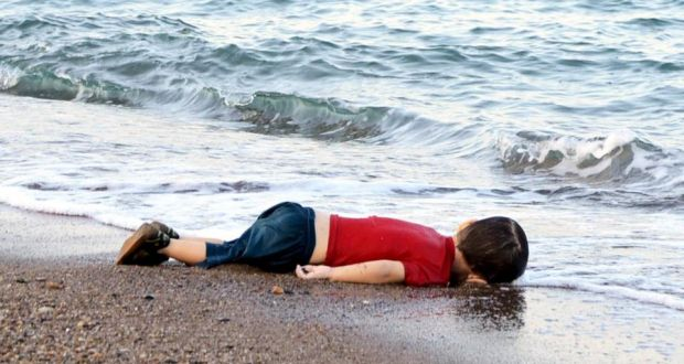 Syrian-Child