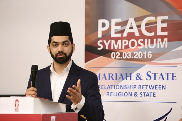 Peace Symposium 2016 (2)