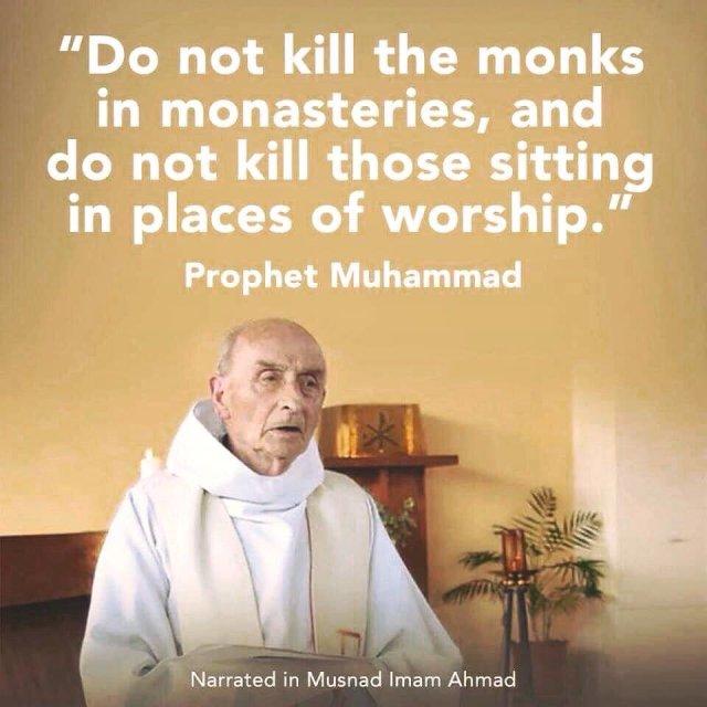 Do not kill