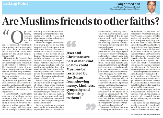 are-muslims-friends-to-other-faiths